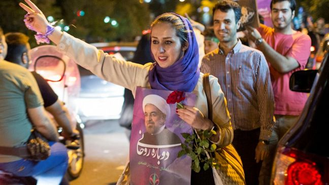 OPEC members hail Rouhani victory in election: MP