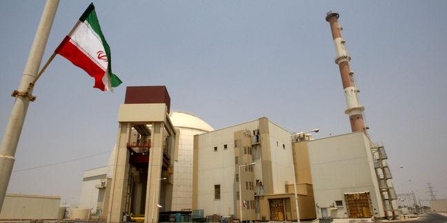 AEOI Team in Moscow for Nuclear Energy Talks