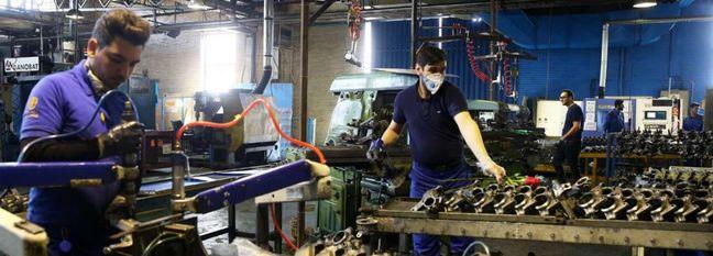 Industrial PMI Bounces Back