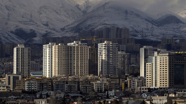 Iran Metropolises Getting More Disabled-Friendly: Report