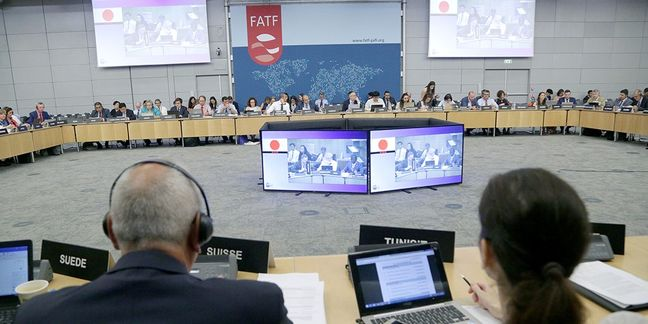 FATF Gives Iran Action Plan Four More Months
