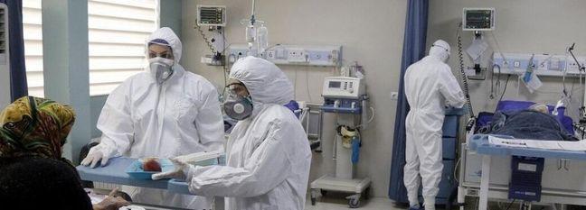 Critical Virus Patients Cross 4,000 in Iran
