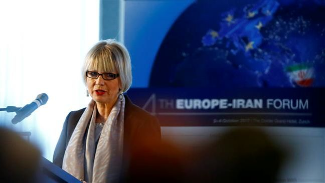 Europe to do everything it can to sustain JCPOA: EU