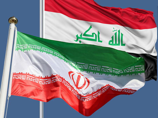 Iraq Fears US Sanctions on Iran Will Affect Imports