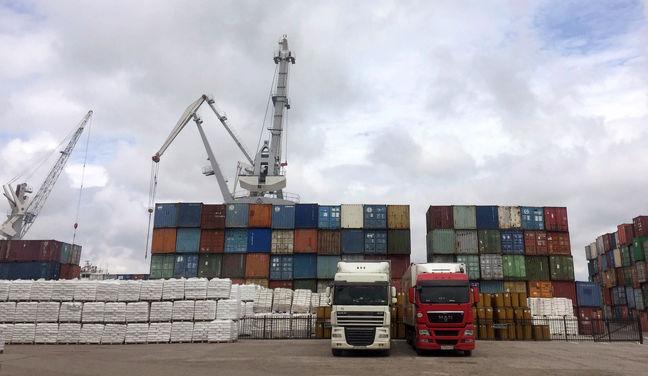 Russia's trade with Iran rise 70.9 percent; Russia's Ambassador