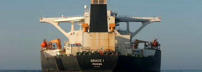 Grace 1 to Sail On After Gibraltar Orders Release