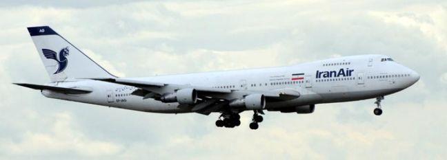 Iran Air Increases Flights to Istanbul