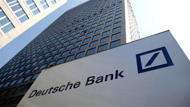 Germany's Deutsche Bank resumes ties with Iran