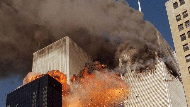 U.S. House votes to allow Sept. 11 families to sue Saudi Arabia