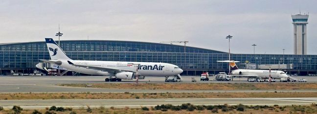 Iran Air to Launch Flights to Rome on Feb. 3