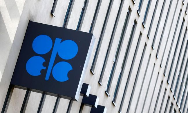 OPEC's First 2018 Outlook Shows It's Still Pumping Too Much Oil