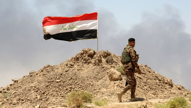 Iraqi forces free al-Anbar region from ISIL