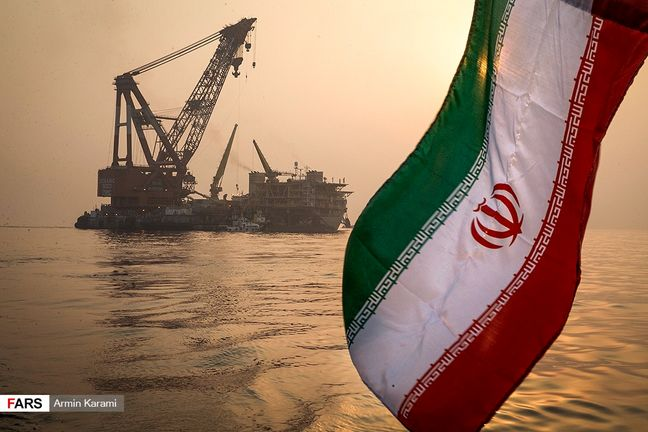 Iran Says Will Launch Oil Futures by Oct. 22