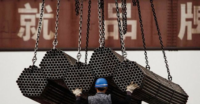China 2016 economic growth seen slowing to 6.6 percent, 6.5 percent in 2017: Reuters poll