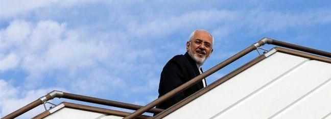 Zarif to Attend Istanbul Meeting