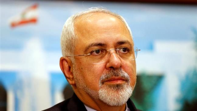 Iran's FM Zarif to visit Italy, Azerbaijan this week