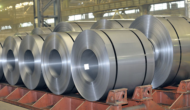 Buying Weakens in Iranian Flat Steel Import Market