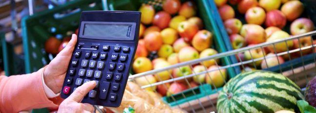 Iran: Consumer Prices Up 50% YOY