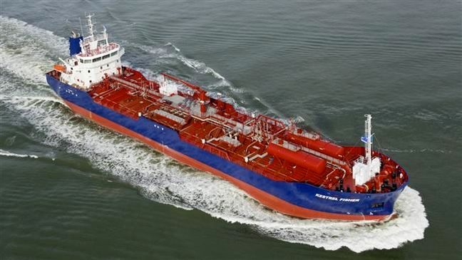 1st cargo of Iranian oil delivered to Belarus