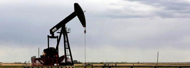 Oil Drops 3 Percent