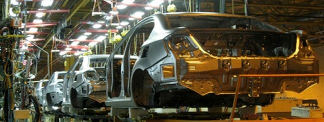 First FDI made in Iran's auto industry