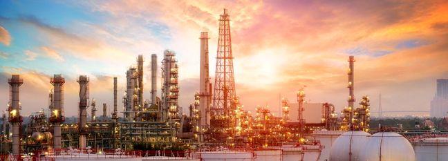 $859b Oil, Gas, Petrochem Projects Underway or Planned in MENA