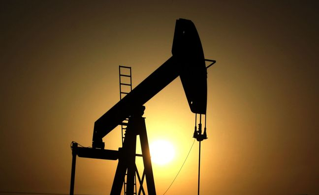 Oil Soars as Output Deal Weighs on Bonds; China Shares Tumble