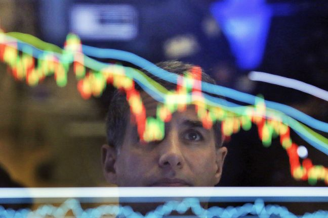 Industrials Push Rebound in U.S. Stocks; Oil Gains