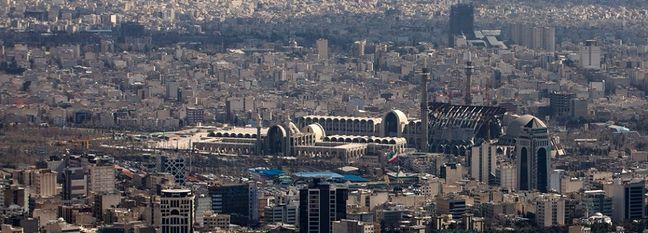 Slight Recovery in Iran's Housing PMI