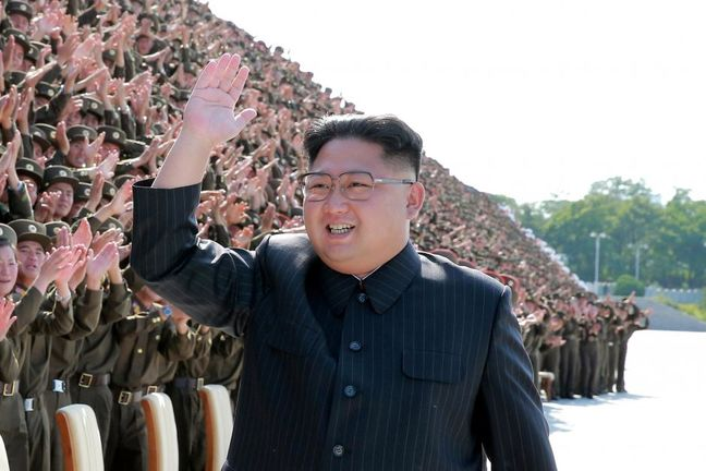 Sanctions doubts grow as North Korea warns of 'gift packages' for U.S.