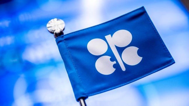 OPEC Posts First Oil Output Rise in 2019 Despite Saudi Cuts