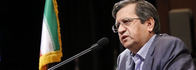 Iran CB Governor: $47b in Non-Oil Currency Earnings Expected for 2018-19