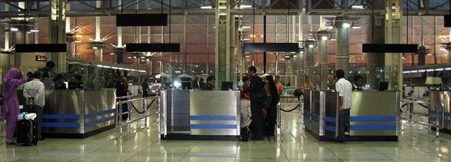 Iran, India Discuss Visa Facilitation