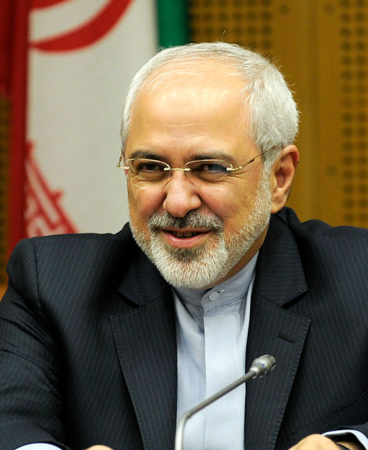 Zarif: Iran market one of largest in region