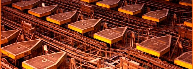 Growth in Iran's Copper Production