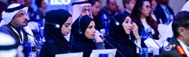 Manama Dialogue Focused on Differences With Tehran