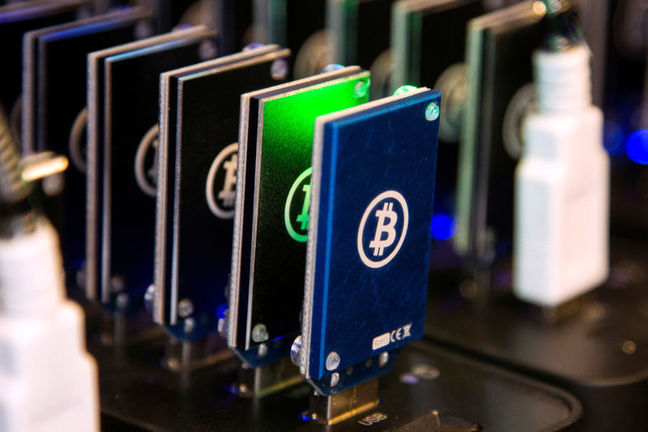 Bitcoin Slide Looks Limited Even After Cryptocurrency Splits