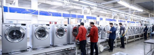 Upheaval in Home Appliances Market Gives Rise to Smuggling
