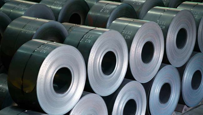 Flat Steel Import Demand in Iran Limited