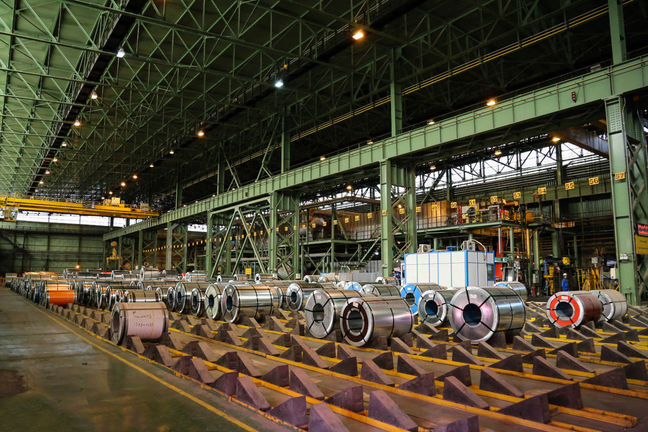 Russia, Kazakhstan Slash HRC Exports to Iran