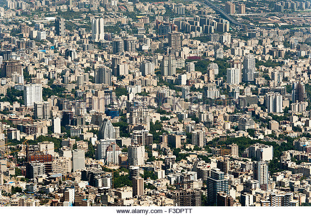 Tehran's Old Districts Trigger Housing Recovery