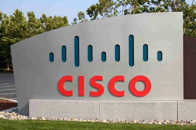 Cisco Systems to lay off about 14,000 employees: CRN