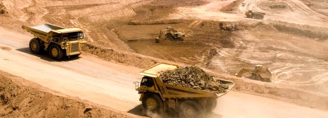 Mineral Trade Surplus Hits $5.6b in Iran