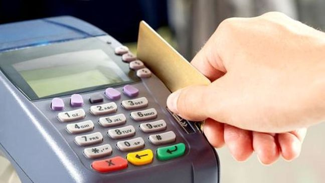 44% Growth in Iran Digital Transactions' Value