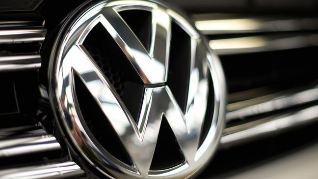 Volkswagen to sign deal with Iranian car maker