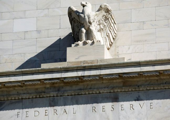 Fed officials jolt market with talk of pending rate hike