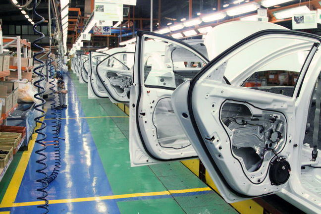 New Wave of Car Price Hikes on Horizon in Iran
