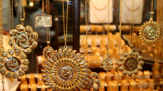 VAT Taking Heavy Toll on Gold, Jewelry Businesses