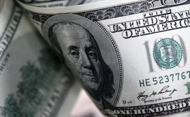 Dollar Rebounds as Bonds Drop, Stocks Pare Gains