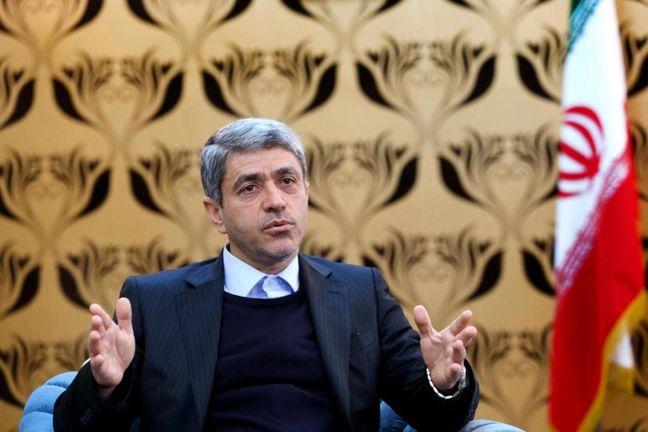 Iran, IMF discuss bilateral ties